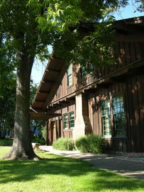 the Sun House Ukiah
